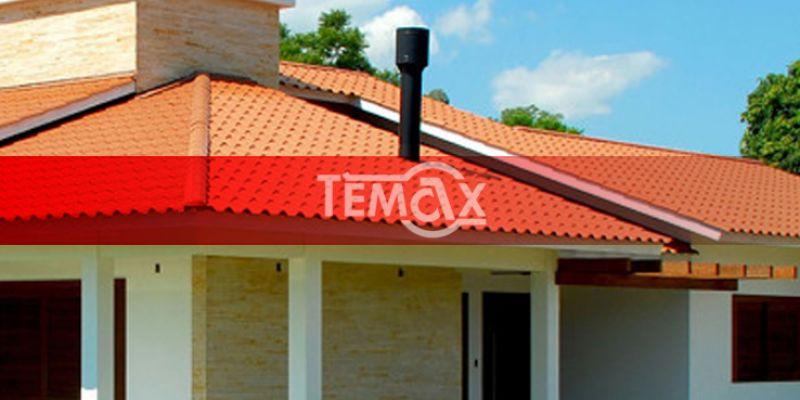 Dicas sobre telhados com telhas cerâmicas