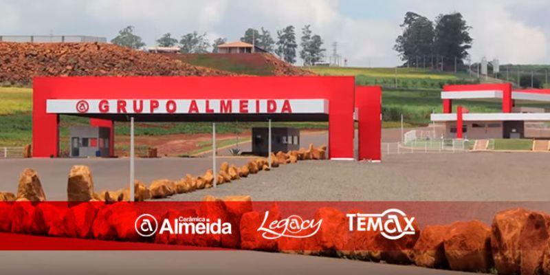 Grupo Almeida inaugura nova unidade