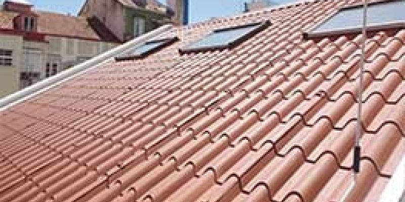 Inclinação do telhado: Qual a melhor?