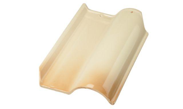 Cores do produto Telha Cerâmica Esmaltada